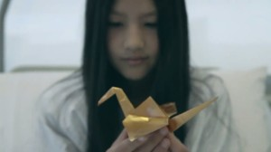 sadako and golden crane